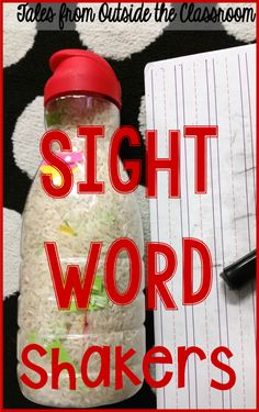 Create sight word sh