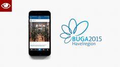 #BUGA2015 steht in der Kritik, da sie zu wenig Besucher hat. Ich habe mit kritisch den Online-Auftritt angesehen. #Havelregion #Havel #Bundesgartenschau #Deutschland