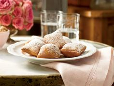 New Orleans Beignets | Have the flavor of the Big Easy in these sweet, New Orleans Beignets.
