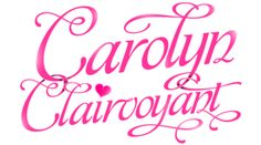 Carolyn Clairvoyant - Clairvoyant Psychic Readings