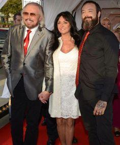 Barry, Linda e Steve ♥