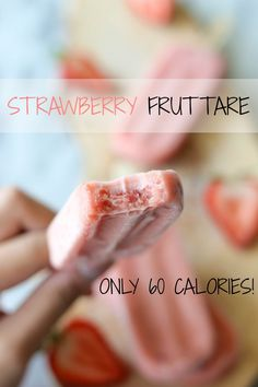 Fruttare Fruit Bars - A new line of delicious frozen fruit bars bursting with real fruit taste, these bars are the perfect way to cool off i. Frozen Fruit Bars, Frozen Desserts, Frozen Treats, Just Desserts, Dessert Recipes, Fruit Yogurt, Fruit Ice, Yummy Ice Cream, Strawberry Recipes
