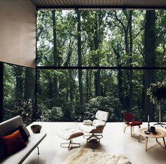 Doğanın Keyfini Çıkarabileceğimiz 21 Muhteşem Salon
