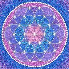 Afbeeldingsresultaat voor flower of life