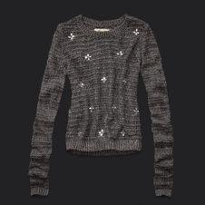 Picnic Beach Sweater