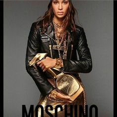 #Moschino @moschino 'Gold Fresh' #Fragrance #Campaign #beauty #style #chic #glam #haute #couture #design #luxury #lifestyle #prive #moda #instafashion #Instastyle #instabeauty #instaglam #fashionista #instalike #streetstyle #fashion #photo #ootd #model #blogger #photography