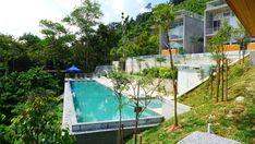 Malaysia rainforest resorts Belum 1