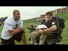 @Pittsburgh Steelers Football filmed your new favorite #CallMeMaybe lip dub at training camp... It's pretty hilarious.