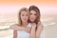 Sisters www.mazzalou.com  Sarasota, South West Florida Photographer