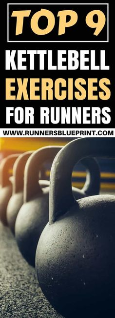 If you are looking to increase your overall running power and become a better runner, then you need to start focusing on training your running muscles to boost strength, core stability, balance and endurance, period. http://www.runnersblueprint.com/kettlebells-training-runners-exercises/ #kettlebell #training #fitness #exercise #courageouspaths.com