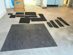 Amtico, Palace London, Luxury Vinyl Tile, Vinyl Tiles, Hard Floor, Crystal Palace, Kids Rugs, Flooring, Contemporary