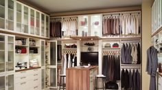 A clean and organized closet can give you peace of mind and save you time and money, according to experts. However, we tend to clutter those closets with clothes that don't fit, linens, tax records and anything else we want out of sight.