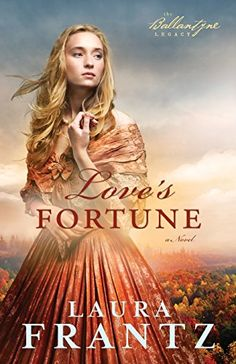 Love's Fortune: A Novel (The Ballantyne Legacy) (Volume 3... https://www.amazon.com/dp/0800720431/ref=cm_sw_r_pi_dp_x_X0WTybRXG1GB8