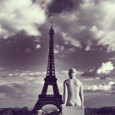 Eiffel Tower   Paris   France  - @sefayamak- #webstagram