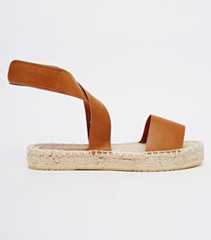 The Best Summer Sandals Under $50 via @WhoWhatWearUK