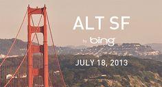 Nick gives his perspective of ALT and suggests other couples/men start attending. Social Media Trends, Golden Gate Bridge, Alter, Online Business, San Francisco, Digital, Perspective, Blogging, Management
