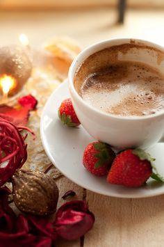 !!! Cafe Chic !!!                                                 Christmas Coffee
