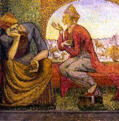 Duncan Grant Queen of Sheba