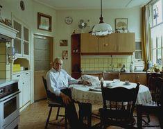 The Netherlands — Domestic Landscapes Narrative Photography, Film Photography, Street Photography, Environmental Portraits, My Room, Home Kitchens, Room Decor, Landscape, Interior Design