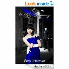 http://www.amazon.com/Unlikely-Beginning-Velvet-Shoe-Collection-ebook/dp/B008MA3TFI/ref=sr_1_4?s=books&ie=UTF8&qid=1394030461&sr=1-4&keywords=patty+wiseman  An Unlikely Beginning is the perfect follow-up to An Unlikely Arrangement