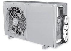 Pompa de caldura piscina HITACHI 75-90 mc - incalzire piscine Home Appliances, House Appliances, Domestic Appliances