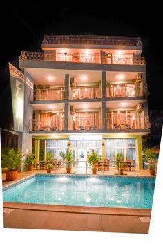 Hotel Eliri Nessebar