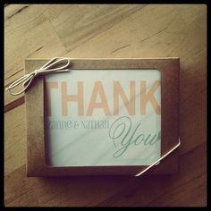 Don't forget to send out your thanks with our super adorable + fully customizable thank you cards! #wedding #destinationwedding #givethanks #thankyou #beachwedding #bridetobe #ilulilydesigns