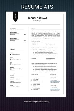 Cv Resume Template, Resume Cv, Cv Design, Resume Design, Cover Letter For Resume, Cover Letter Template, Resume Review, Cv Words, Creative Resume