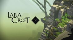 Lara Croft GO by SQUARE ENIX Ltd (IOS/Android) Lara Croft GO is a turn based puzzle-adventure set in a long-forgotten world. Lara Croft, Puzzle Games For Android, Android Mobile Games, Playstation, Xbox, Turn Based Strategy, Me App, Go Online, Strategy Games