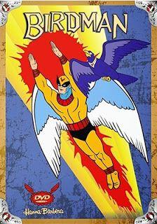 Birdman 1967 Latino Mega Y Mediafire Guatehub En 2021 Anime Gratis Birdman Animes De Accion