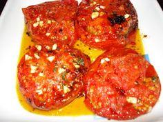 tomates fritos actifry