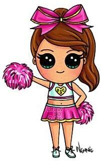 ponpon girl