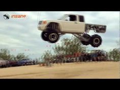 Ford Ranger JUMP - Turbocharged!
