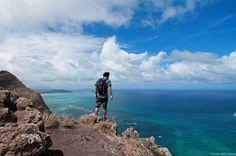 Makapu'u - Tomtom Trail, Oahu HI on my list