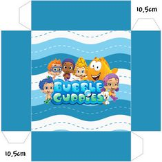 Bubble Guppies, Kids Bubbles, Guppy, Html, Printables, Sweet Like Candy, Diy Home, Moldings, You Complete Me