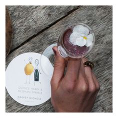 Throwing it back to our royally good Meghan Sparkle cocktail 👑 Harvey Nichols, Harry And Meghan, Wine Recipes, Gemstone Rings, Sparkle, Gemstones, Cocktail, Fashion Design, Beauty