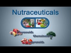 What is a nutraceutical? - YouTube