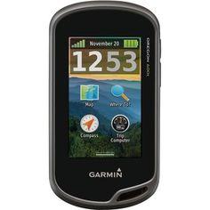 Garmin Oregon 600t Handheld GPS Navigator Worldwide- Certified Refurb