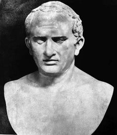 Cicero BCE), Roman statesman, scholar, and writer Ancient Rome, Ancient History, Define Happiness, Great Thinkers, Wise People, Roman History, Roman Art, Special People, Archaeology