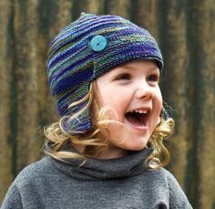 Aerial by Woolly Wormhead Knit Hat Kit - None