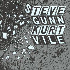 """""""Pretty Boy"""" by Steve Gunn & Kurt Vile - http://letsloop.com/new-music/kurt-vile/song/pretty-boy #music #newmusic"""