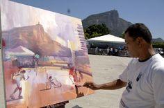GRUPO ARTE CARIOCA: EVENTOS
