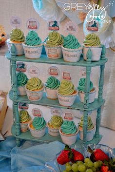 1000 Images About Bases Para Cupcakes Y Pasteles On