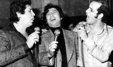 Δημιουργία - Επικοινωνία: Χάρρυ Κλυνν ή Βασίλης Τριανταφυλλίδης Che Guevara