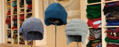A New Hat for Mariners   The Seamen's Church Institute