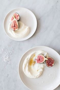Figs with Maple + Pi