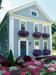 Greek Revival Farmhouse | LAKE ELMO GREEK REVIVAL FARMHOUSE traditional entry Home Ideas