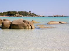 Plage de Santa Giulia Corsica, Santa Giulia, Villa, Portugal, Barcelona, Relax, Travel Around, Playa Beach, Around The Worlds