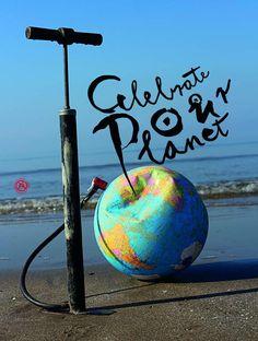 Peter Pocs, Celebrer la terre, 2015