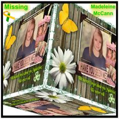 Have you seen Madeleine?